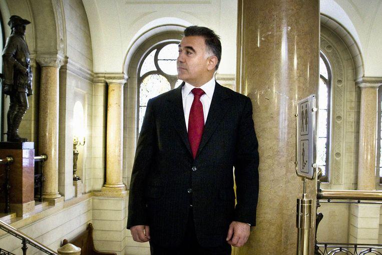 Hamit Karakus (Martijn Beekman / de Volkskrant ) Beeld