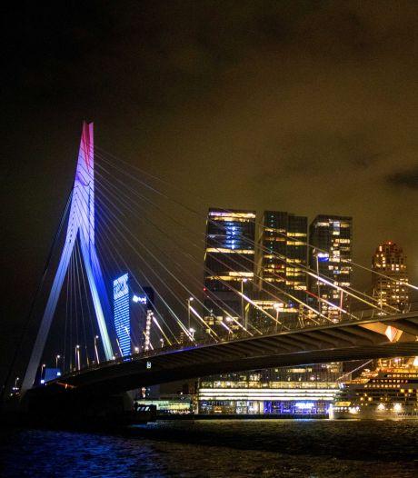 Thema van Eurovisie Songfestival in Rotterdam: 'Open Up'