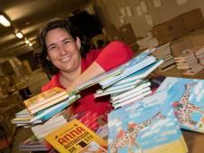 'Ik gun elk kind die fantasiewereld die een boek oproept'