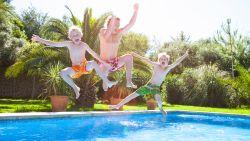 Je zwembad duurzaam verwarmen? Dat doe je zo