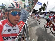 Zevenbergen juicht voor sprintkoning Caleb Ewan, Jakobsen en Mollema naar het podium