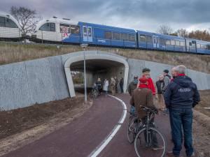 Extra spitstrein op Maaslijn, Boxmeer verliest aansluiting
