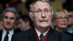 De twee geheime wapens van overleden Ikea-stichter Ingvar Kamprad (91): inbussleuteltje en extreme gierigheid