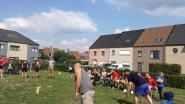 2de KUBB-toernooi in de Voetbalwijk