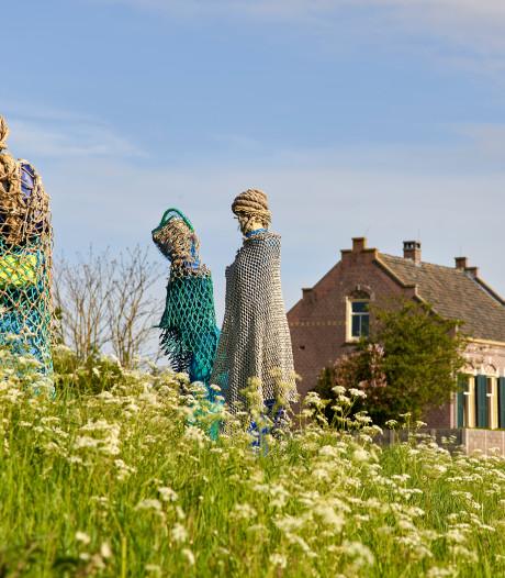 Nieuw festival wil meer van Schokland laten zien dat het erfgoed