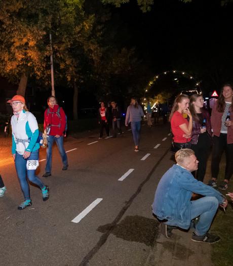 Achterste Hoeven in Haarsteeg is 'Mooiste straat van de 80': glitterbol trekt de aandacht