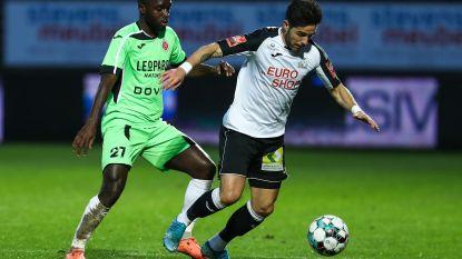 """Andrei Camargo (SV Roeselare): """"Bewezen dat we elke ploeg aankunnen"""""""