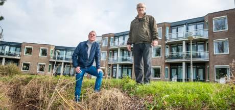 Jaar uitstel voor actie en aanleg nieuwe tuin van 50.000 euro bij woonzorgcentrum in Elburg
