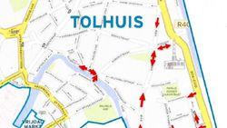 Goed nieuws voor wie Arteveldestad bezoekt: parkeertarieven dalen (lichtjes)