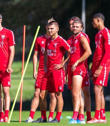 Krijgen de internationals van FC Twente en Heracles dezelfde uitzondering als Oranje-internationals?