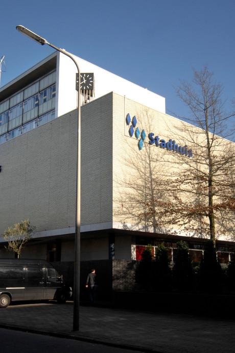 Dankzij nieuwe investeerders 85 appartementen in oude stadhuis Almelo