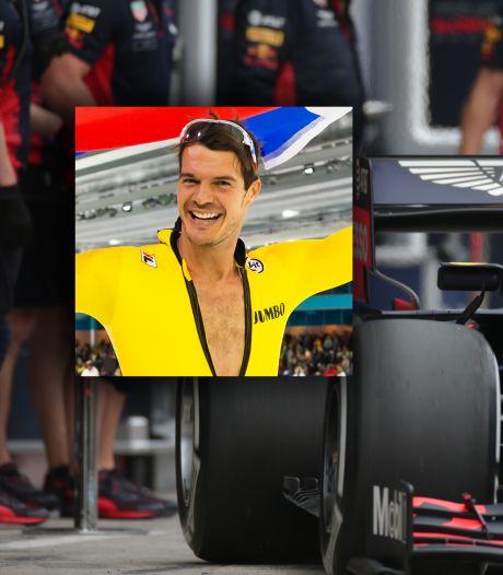 'Verstappen heeft één DNF van Hamilton nodig'