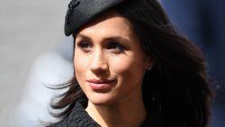 De schoonheidsspecialist van Meghan Markle verklapt haar beautygeheimen voor de Royal Wedding