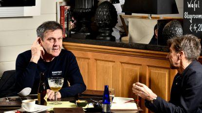 """""""Van der Poel en Van Aert hebben drie jaar verloren"""""""
