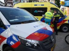 Mogelijk weer een steekpartij in Rotterdam