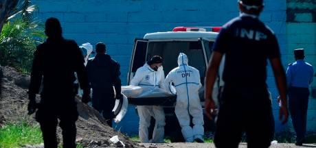 Bendeleden slachten zes vrouwen af in gevangenis Honduras