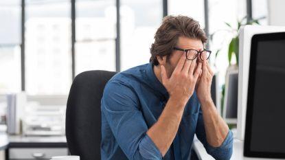Werknemers met een slechte baas zijn dubbel zo vaak langdurig afwezig