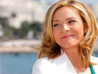 Kim Cattrall bedankt 'Sex and the City'-collega's voor steun