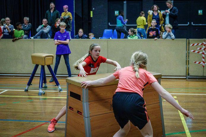 Het sportakkoord moet er onder andere voor zorgen dat jeugd meer gaat bewegen.