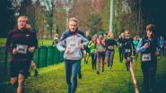 8500 sportievelingen zamelen 95.640 euro in tijdens Leuvense Warmathon
