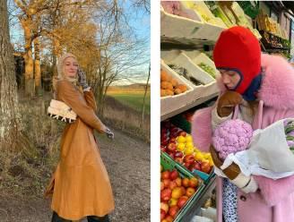 De muts die we als kind allemaal haatten is terug, maar nu is ze fashionable