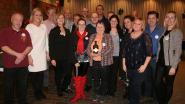 'Samen Mariaburg' verenigt plaatselijke middenstanders en stelt gin voor