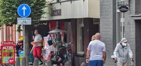 Ook burgemeester Baarle-Hertog roept op tot dragen mondkapje in winkels Baarle-Nassau
