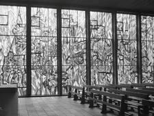 Nieuwe bestemming voor monumentale glas in lood ramen de Braacken Vught