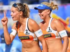 Stubbe en Van Iersel niet samen naar Olympische Spelen: 'Dit is een grote klap'