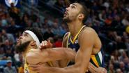 VIDEO. Utah Jazz op drempel van play-offs in NBA na zege tegen LA Lakers