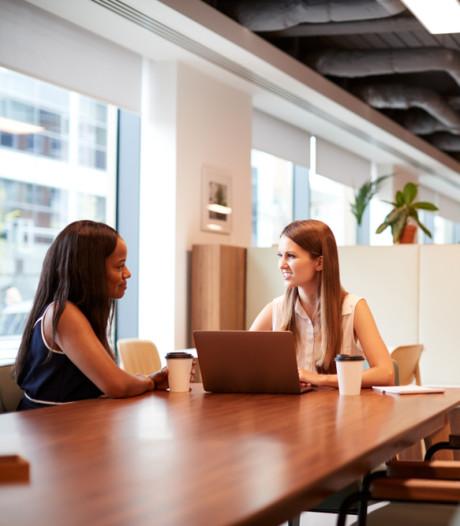 Evaluatiegesprek met je baas? Zo pak je dat aan