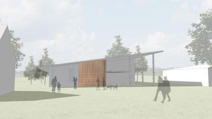 Verbouwing kasteelhoeve Poeke start in 2020