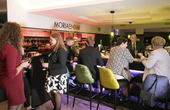 De Moriaen Bar.