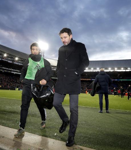 Supportersvereniging: ontslag Van Bommel pijnlijk, maar onvermijdelijk