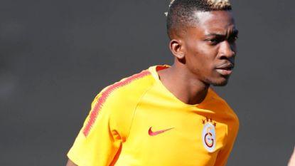 TransferTalk 12/07. Onyekuru trekt naar Galatasaray - Juve-speler Cuadrado overhandigt rugnummer 7 aan Ronaldo