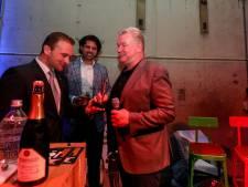 Frans van Seumeren is de beste ondernemer van Utrecht en wint Gouden Parel