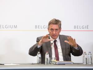 Un néerlandophone et un francophone par ministère fédéral: la proposition surprenante de Jan Jambon