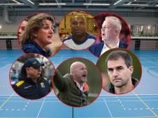 Trainers: 'Gezondheid is belangrijker dan het seizoen afmaken'