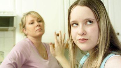 Oef, de lastigste week van het jaar voor pubers en hun ouders is bijna halfweg