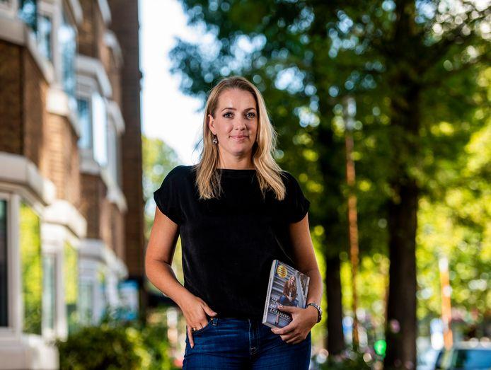 Tara Boxman: 'Ik stak mijn middelvinger op naar d ewereld