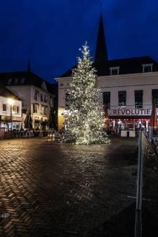 De lampjes komen er, maar de activiteiten niet: het wordt een vreemde kerst in de Liemers