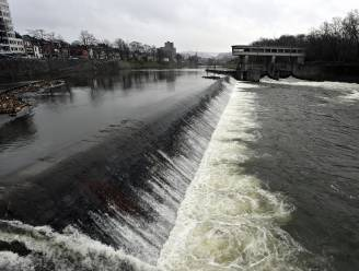 Nieuwe waterkrachtcentrale in Luik zal 1.300 gezinnen van stroom voorzien