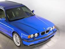 Waarom BMW een 5 Serie met Formule 1-motor bouwde