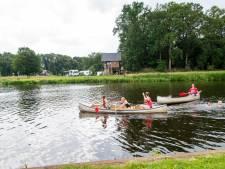 Vechtdal tussen de bekende badplaatsen in top 10 beste zomerbestemmingen