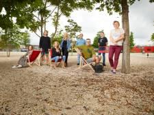 Amersfoort krijgt 'terras-evenement': 'festivalgevoel in de terrasstoel' om verloren zomer goed te maken