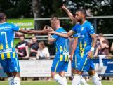 RKC geeft KV Mechelen klop in Garderen