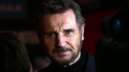 """Liam Neeson bekent dat hij bijna haatmisdrijf beging: """"Ik wilde een zwarte man in elkaar slaan"""""""