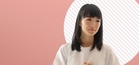 Marie Kondo lance sa boutique en ligne: il faut être riche pour se désencombrer