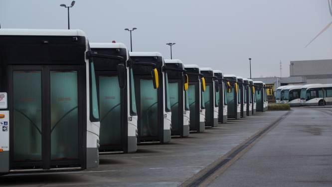 Extra capaciteit voor Oudsbergen bij Openbaar Vervoerplan