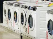 Tiel gaat koelkasten en wasmachines van minima repareren